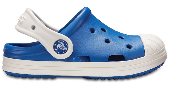 Crocs Bump It Lapset sandaalit , sininen/valkoinen